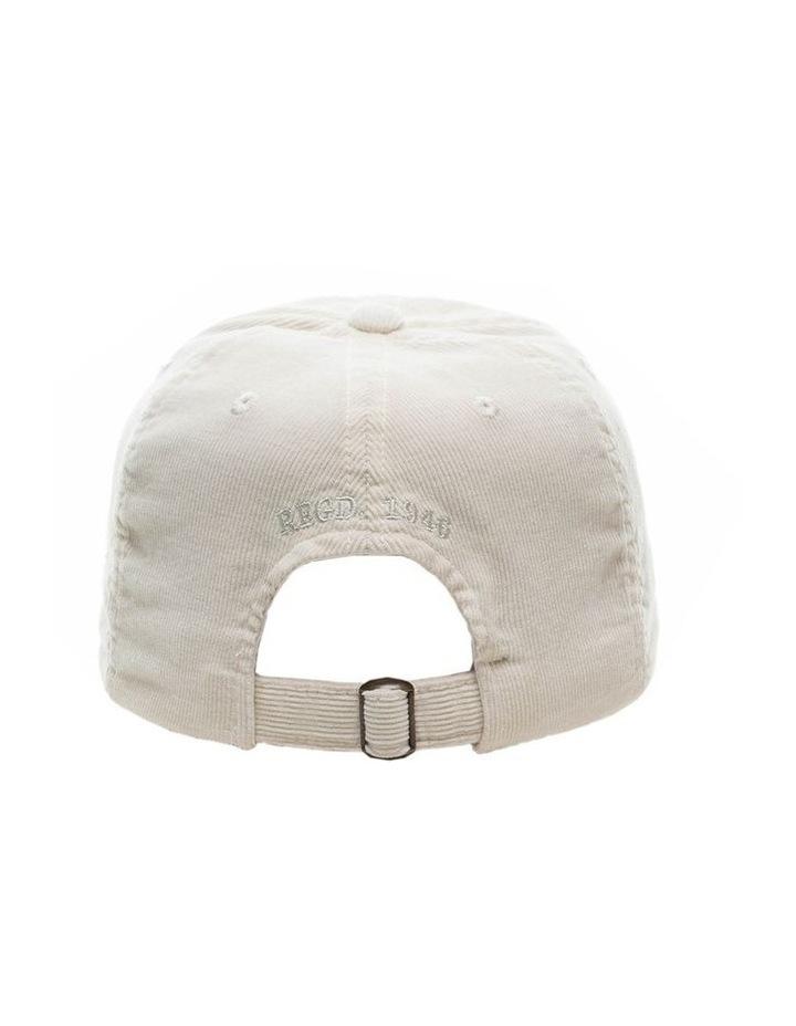Canarvon Cap - Cream image 4