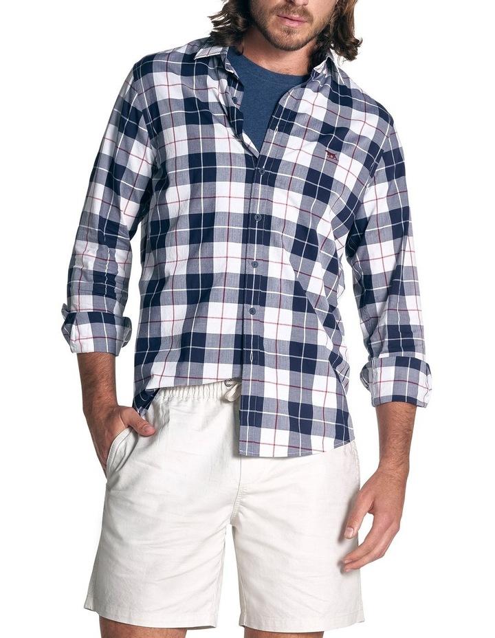 Bethlethem Long Sleeve Shirt - Riviera image 1