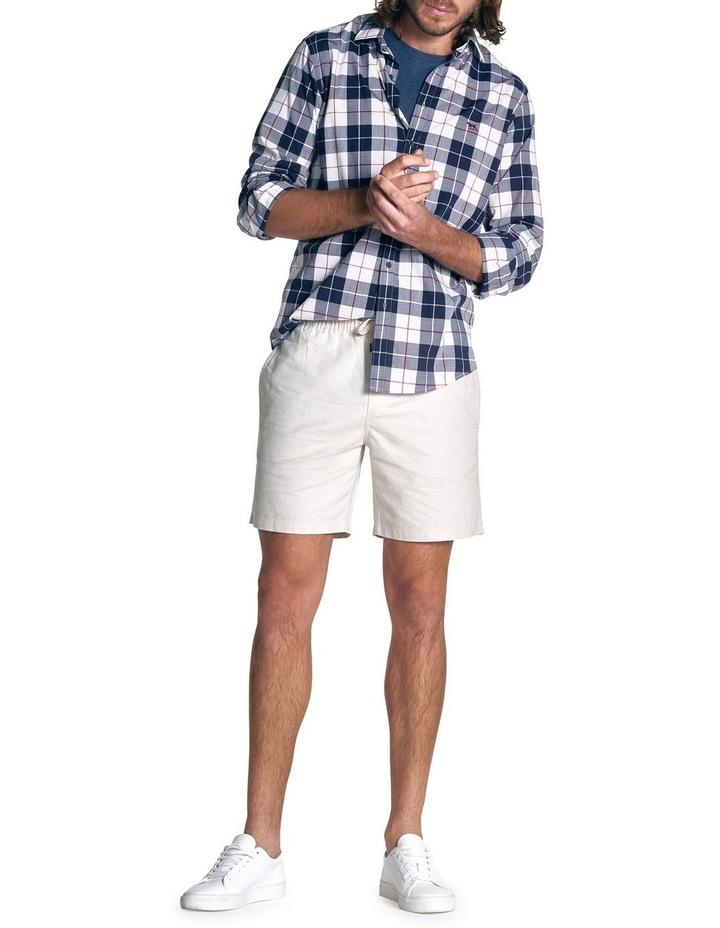 Bethlethem Long Sleeve Shirt - Riviera image 2
