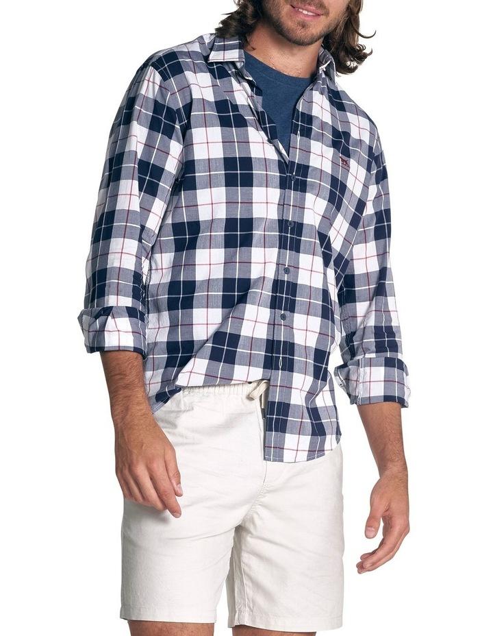 Bethlethem Long Sleeve Shirt - Riviera image 3