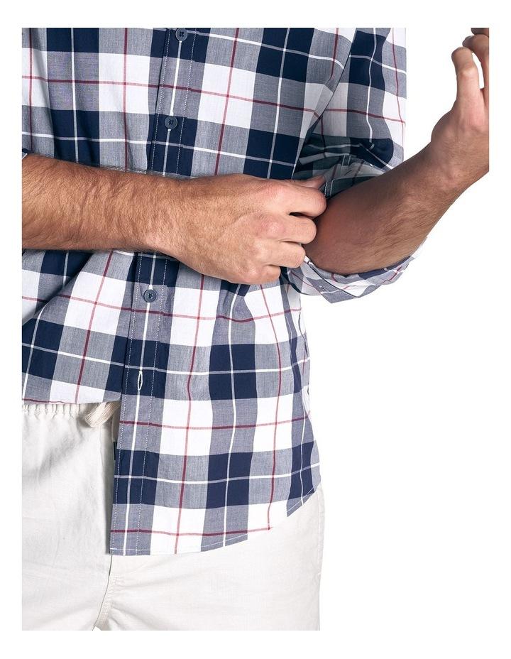 Bethlethem Long Sleeve Shirt - Riviera image 5
