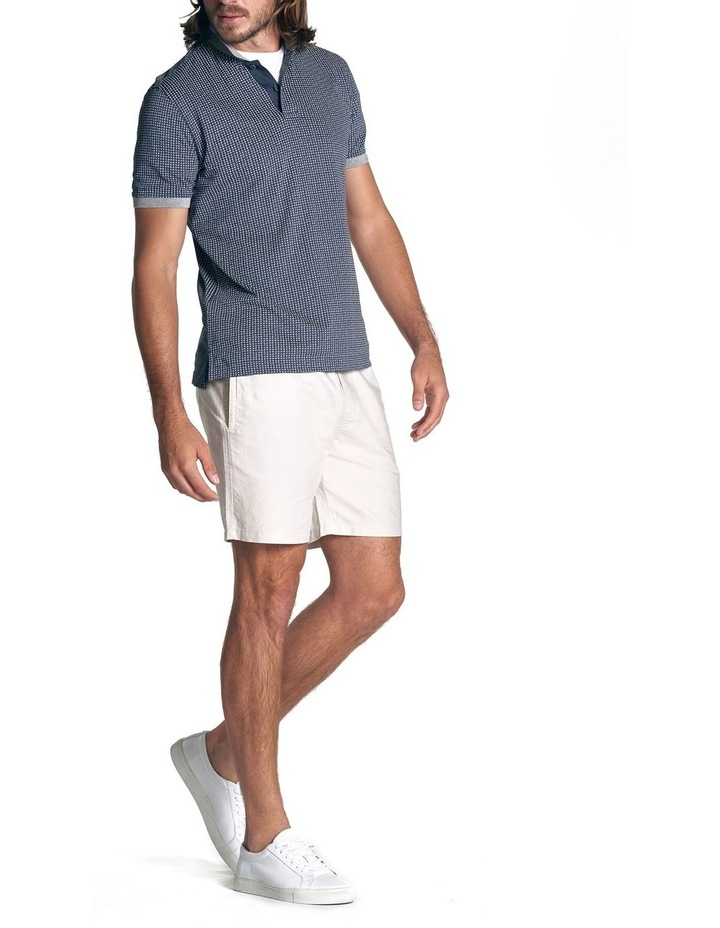 Broadway Street Sports Fit Polo - Eclipse image 2