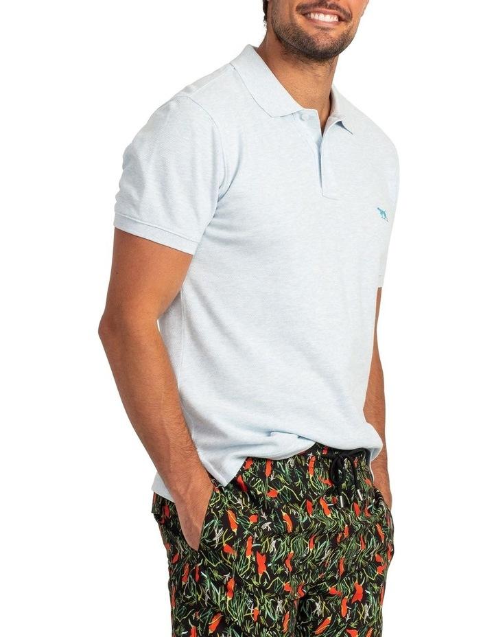 The Gunn T-Shirt - Mist image 3