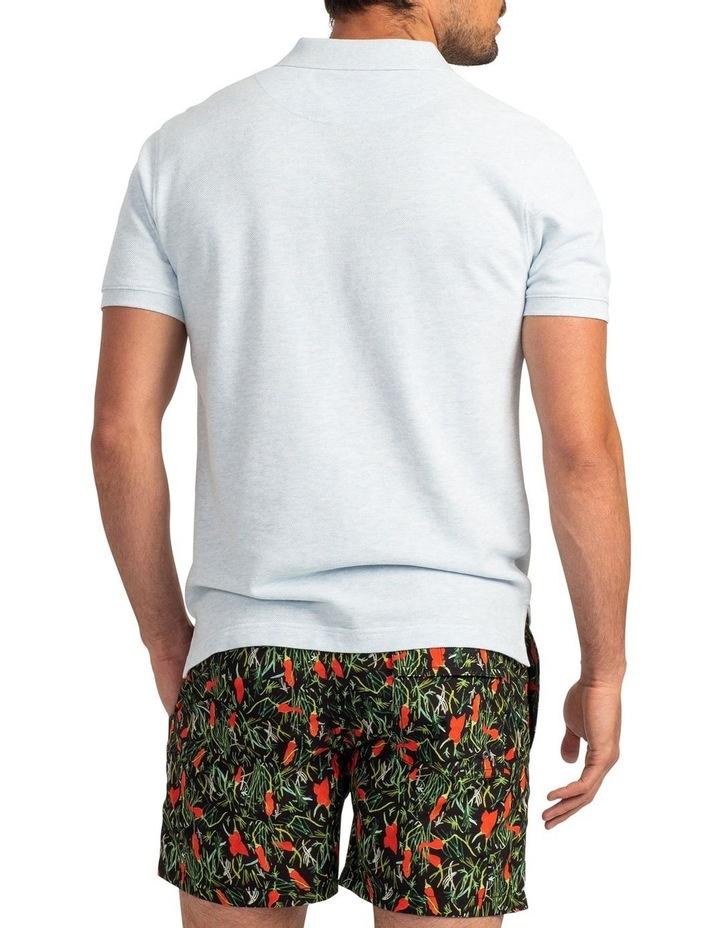 The Gunn T-Shirt - Mist image 4