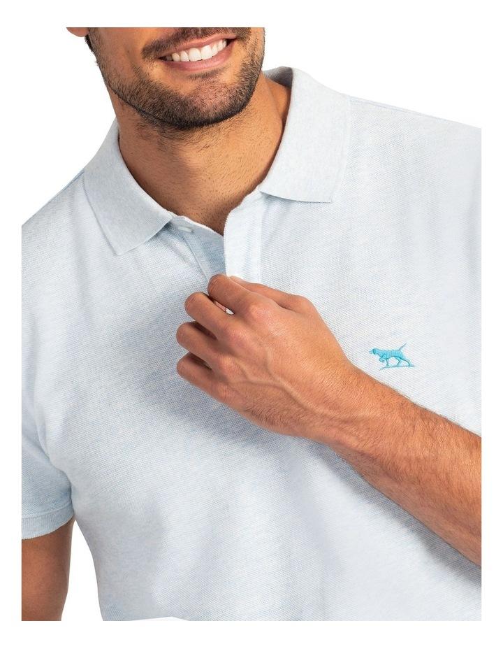 The Gunn T-Shirt - Mist image 5