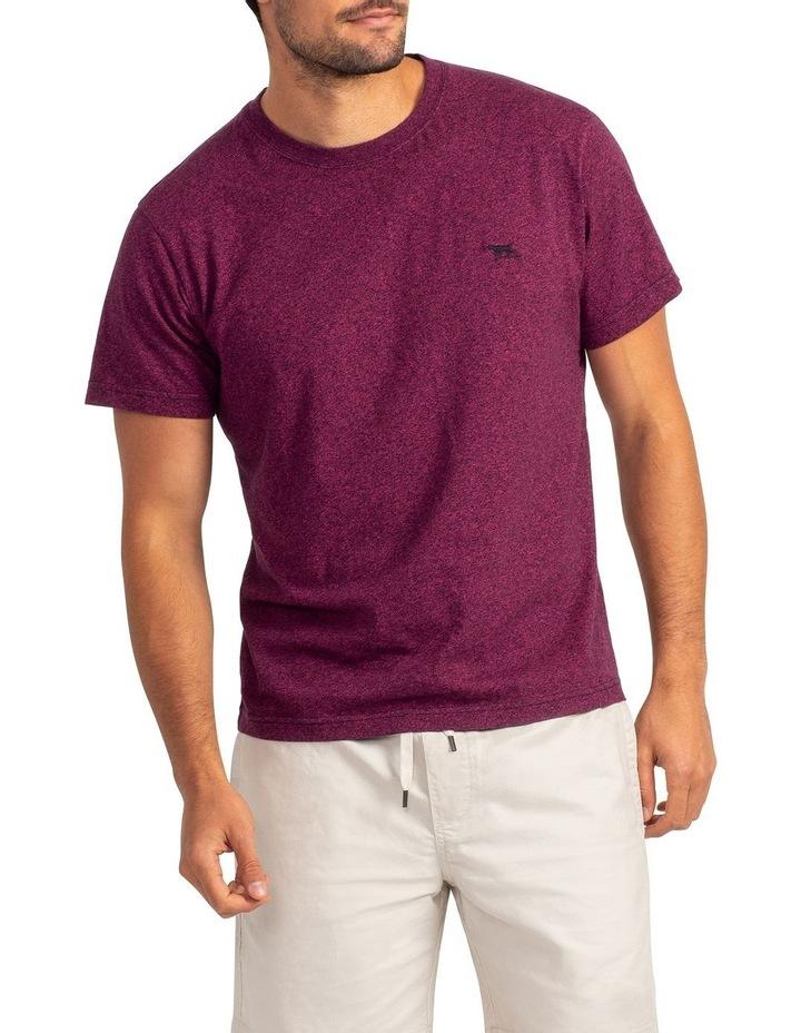 The Gunn T-Shirt - Tulip image 1