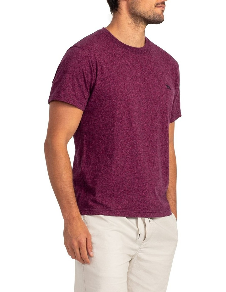 The Gunn T-Shirt - Tulip image 2