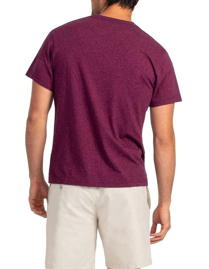 The Gunn T-Shirt - Tulip image 3
