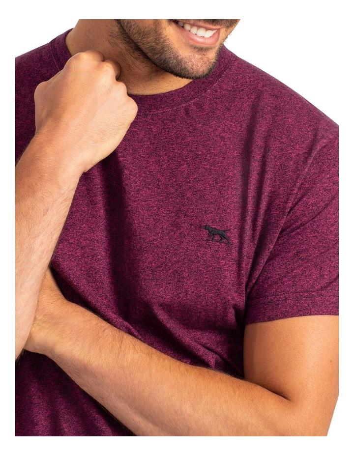 The Gunn T-Shirt - Tulip image 5