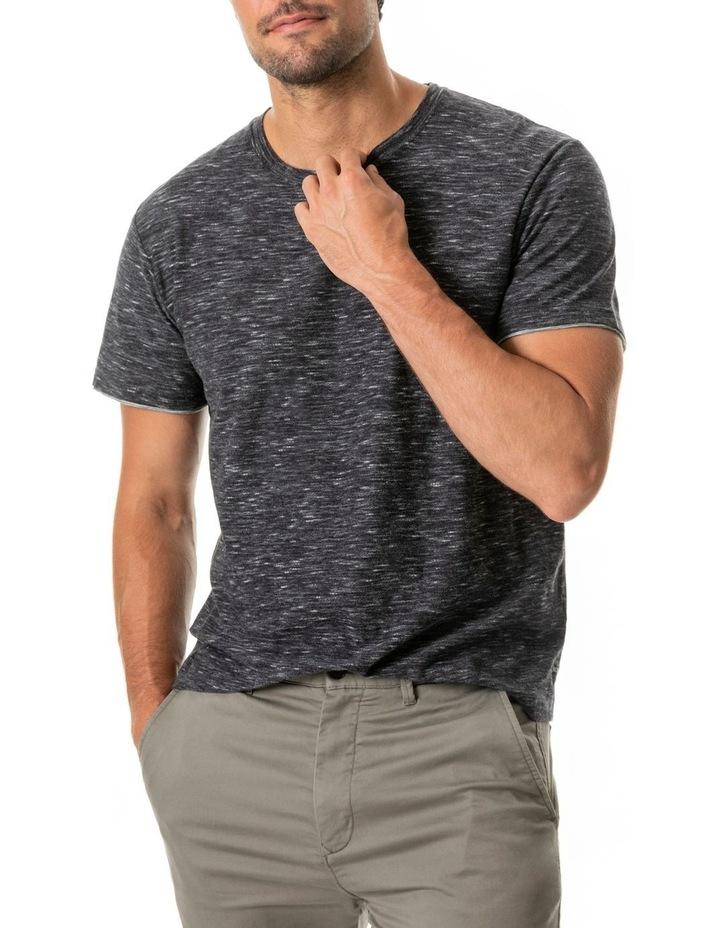 Claremont T-Shirt - Coal image 1
