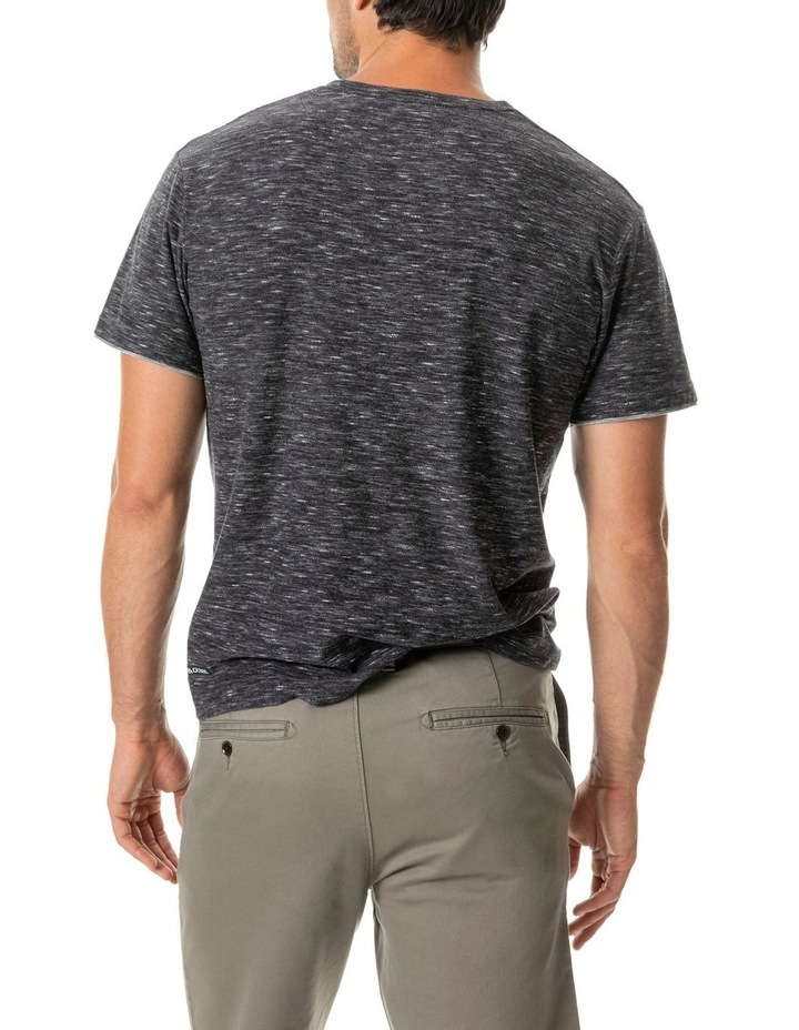 Claremont T-Shirt - Coal image 3