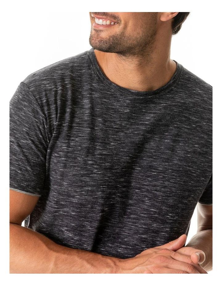 Claremont T-Shirt - Coal image 5