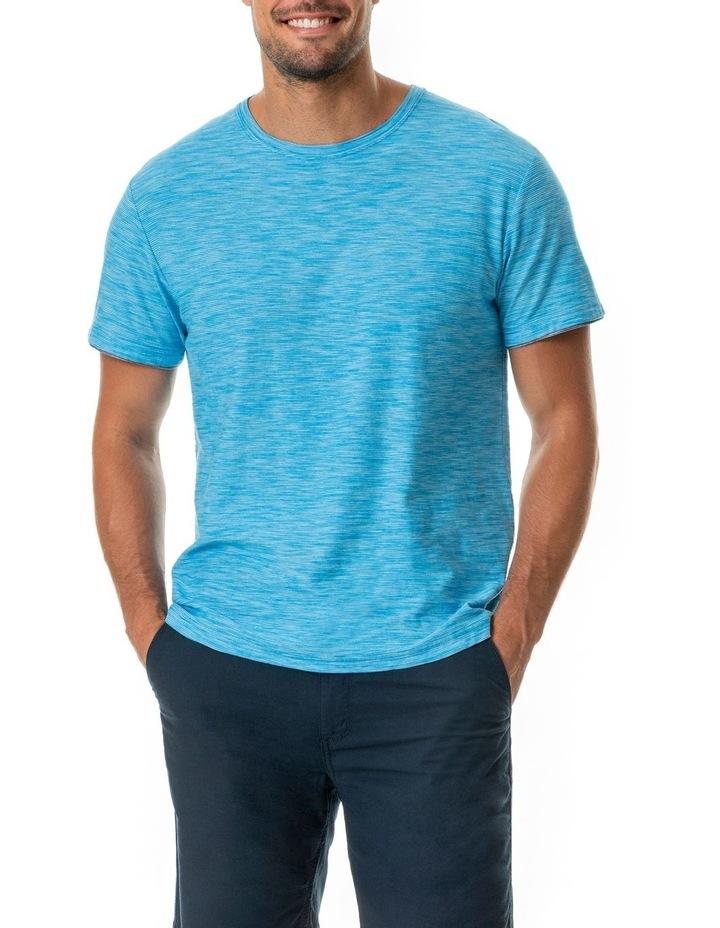Claremont T-Shirt - Cobalt image 1