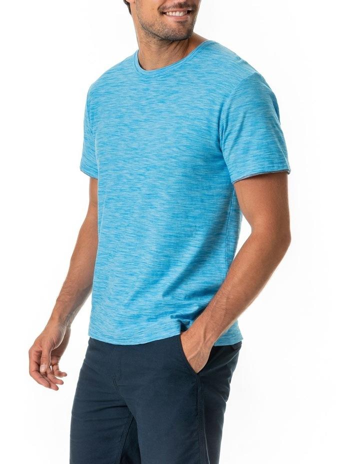 Claremont T-Shirt - Cobalt image 2