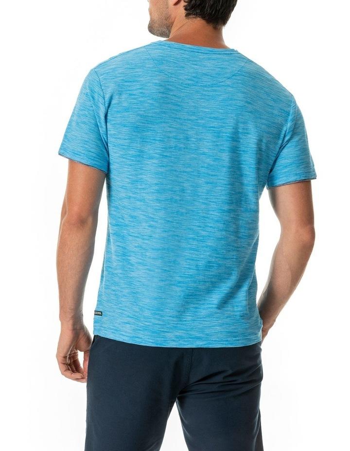 Claremont T-Shirt - Cobalt image 3