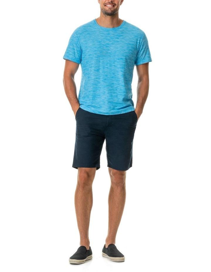 Claremont T-Shirt - Cobalt image 4