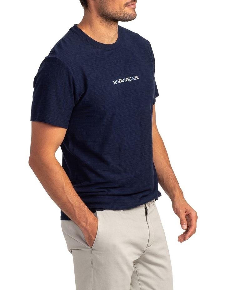 Half Moon Bay T-Shirt - Ink image 2