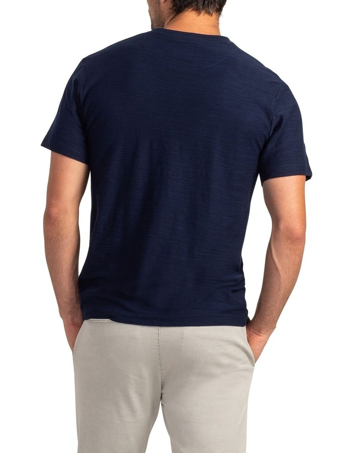 Half Moon Bay T-Shirt - Ink image 3