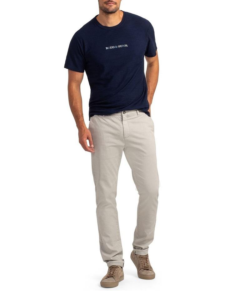 Half Moon Bay T-Shirt - Ink image 4
