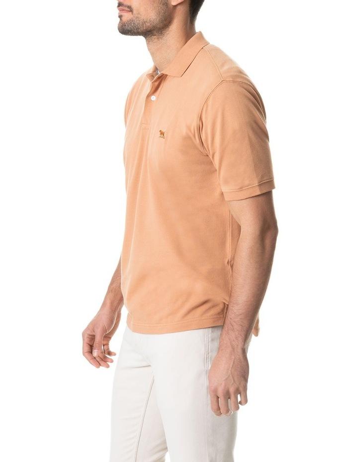 The Gunn Original Fit Polo - Marmalade image 2