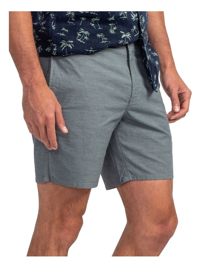 "Southburn Sports Fit 7"" Short - Sage image 2"