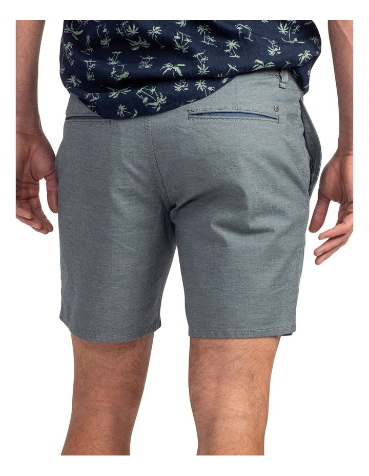 "Southburn Sports Fit 7"" Short - Sage image 3"