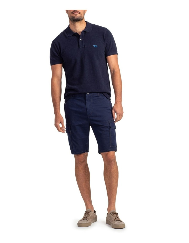 """Homestead Utility Fit 9"""" Short - Navy image 2"""