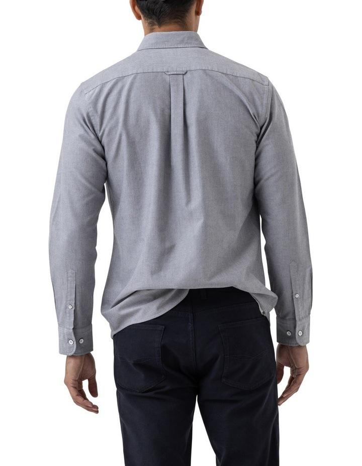 Gunn Oxford Sports Fit Shirt image 3