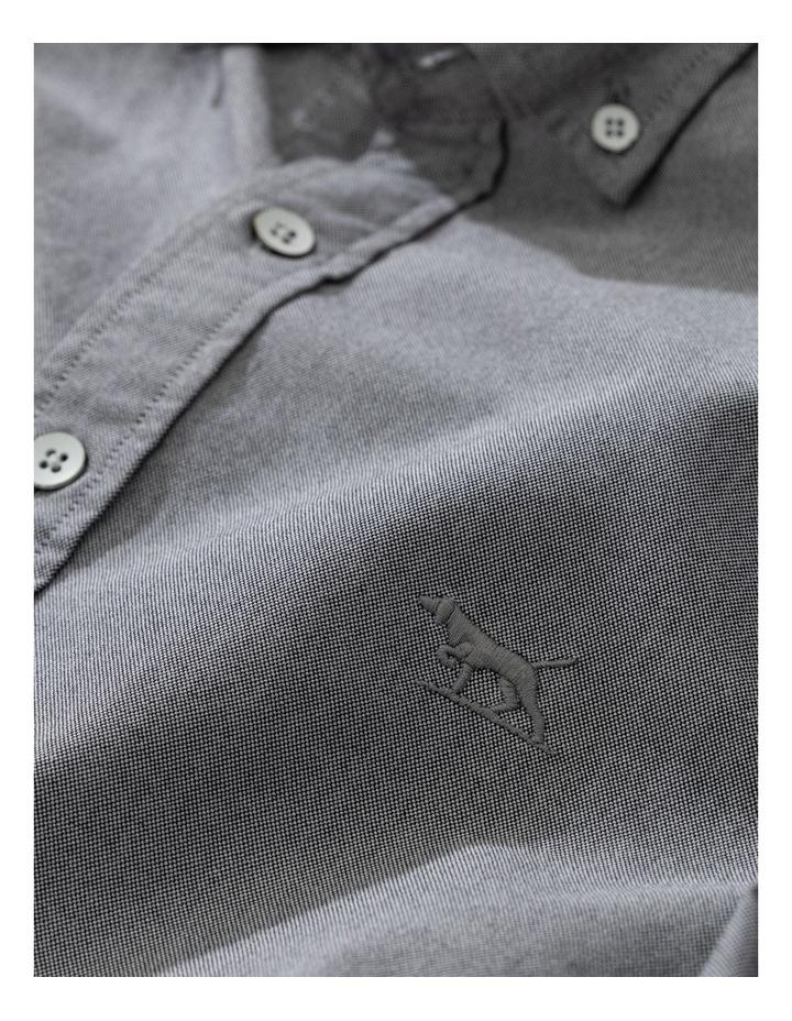 Gunn Oxford Sports Fit Shirt image 4