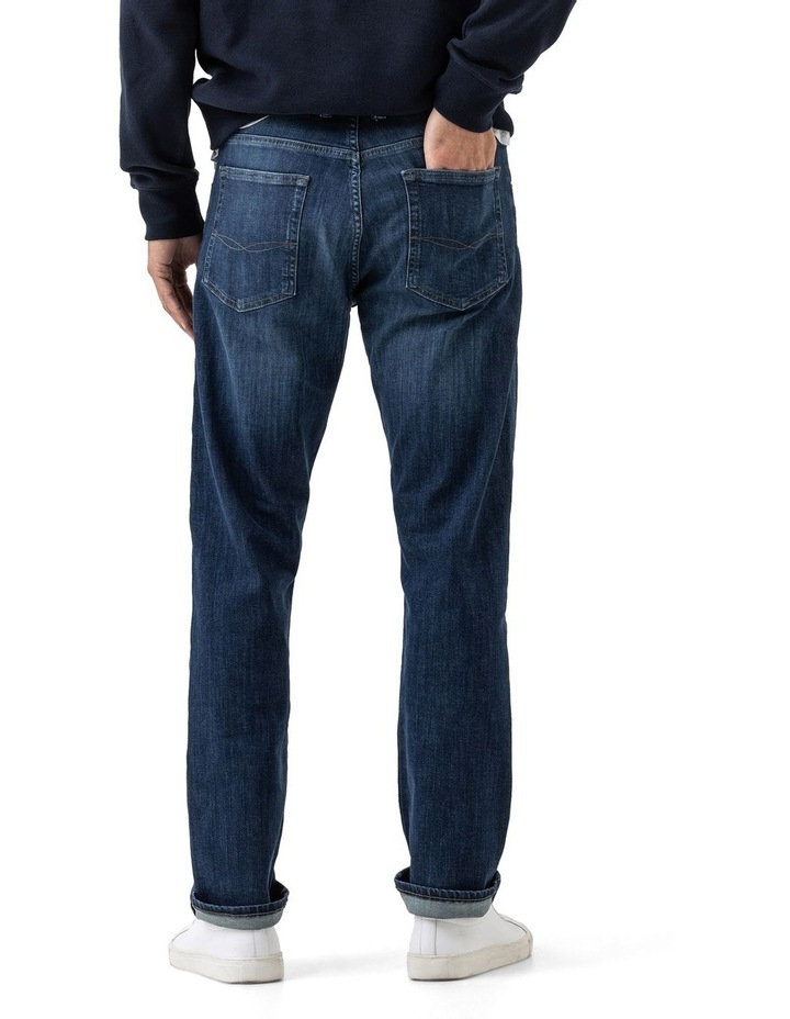 Stanely Vale Relaxed Jean Long Leg - Denim image 3