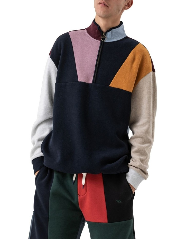 WNWN Popover Sweat - Assorted image 1