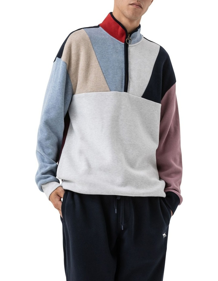 WNWN Popover Sweat - Assorted image 4