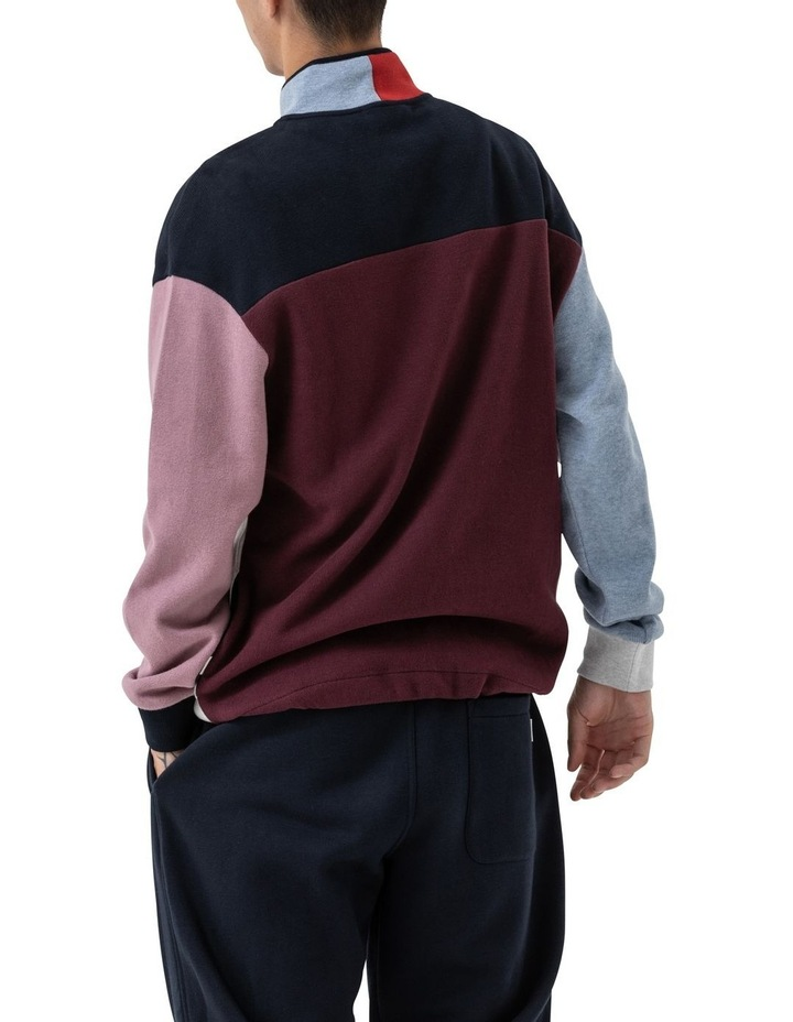 WNWN Popover Sweat - Assorted image 5