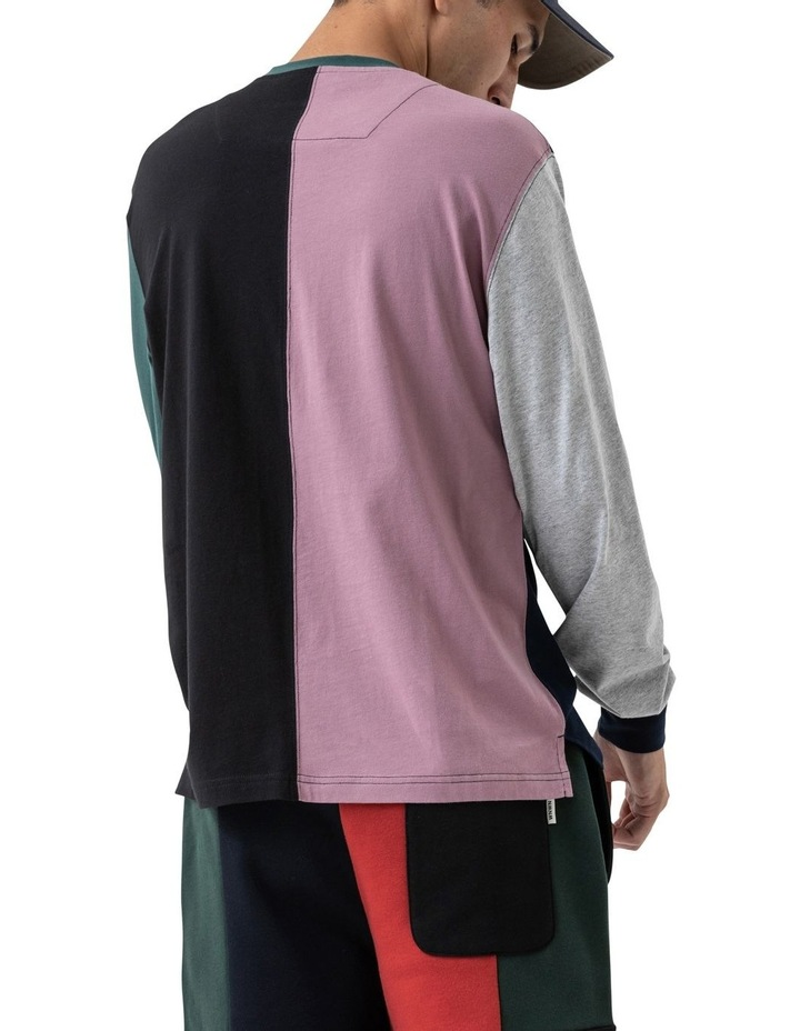 WNWN Long Sleeve T-Shirt - Assorted image 3