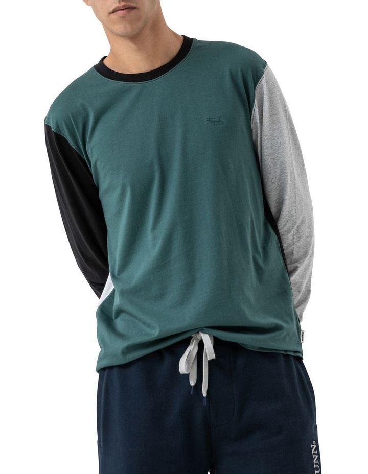 WNWN Long Sleeve T-Shirt - Assorted image 6