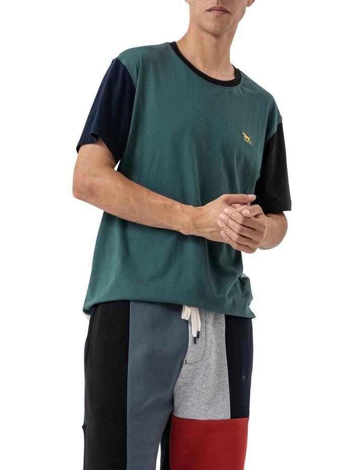 WNWN Short Sleeve T-shirt - Assorted image 1