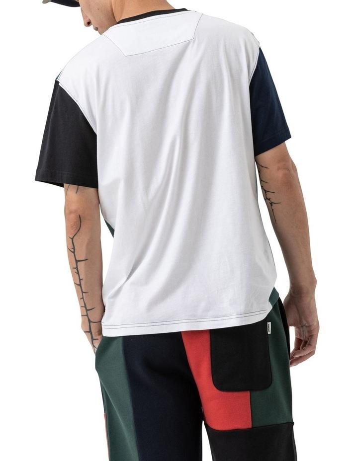 WNWN Short Sleeve T-shirt - Assorted image 3