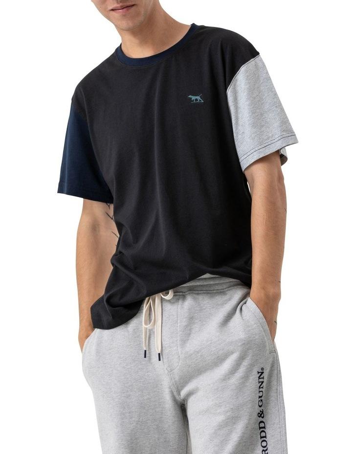 WNWN Short Sleeve T-shirt - Assorted image 4
