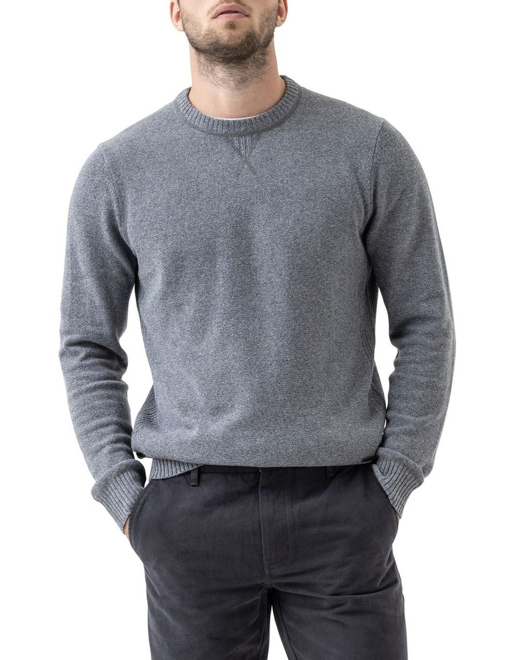 Glen Albyn Knit - Anchor image 1