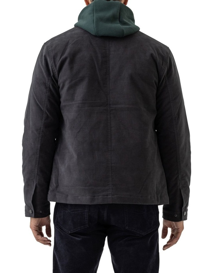 Doubtful Sound Jacket - Bracken image 3