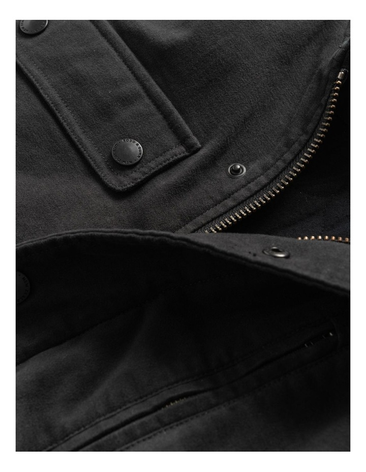 Doubtful Sound Jacket - Bracken image 5