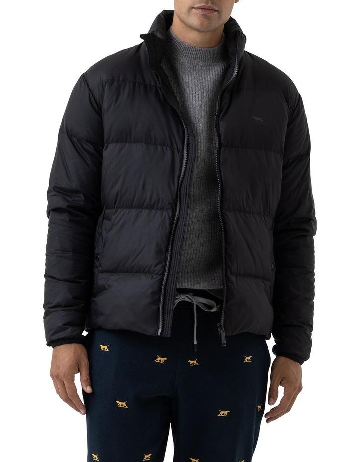 Blackrock Jacket - Nero image 1