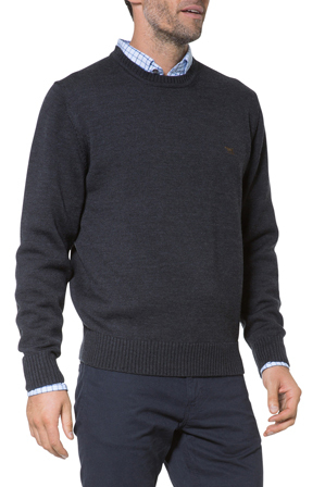 Rodd & Gunn - Gibbston Bay Knit