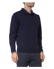 Rodd & Gunn - Greenstone Bay Knit