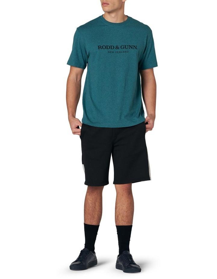 Fernmark Logo T-Shirt - Teal image 2