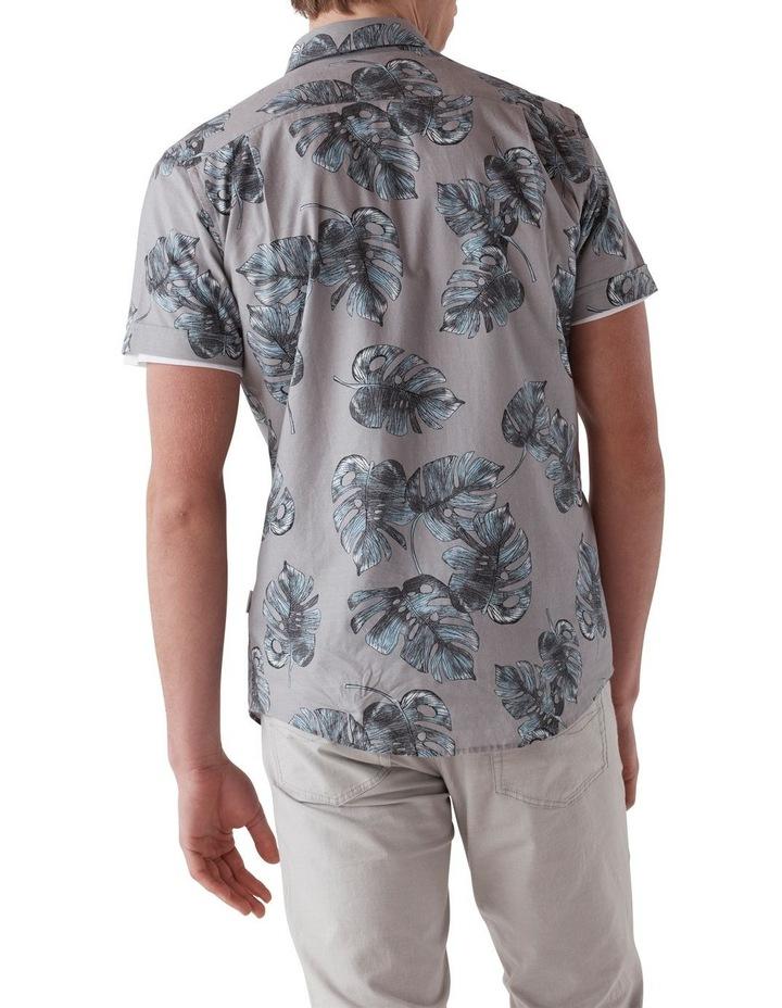 Buckleton Short Sleeve Sports Fit Shirt image 3