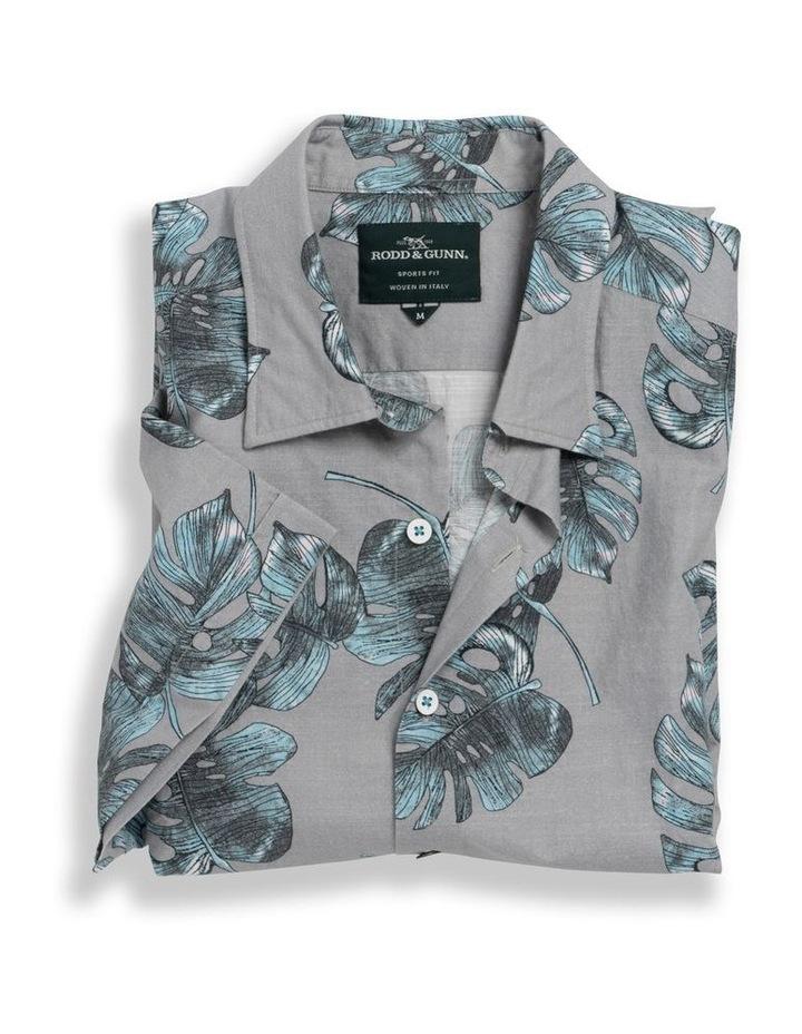 Buckleton Short Sleeve Sports Fit Shirt image 4