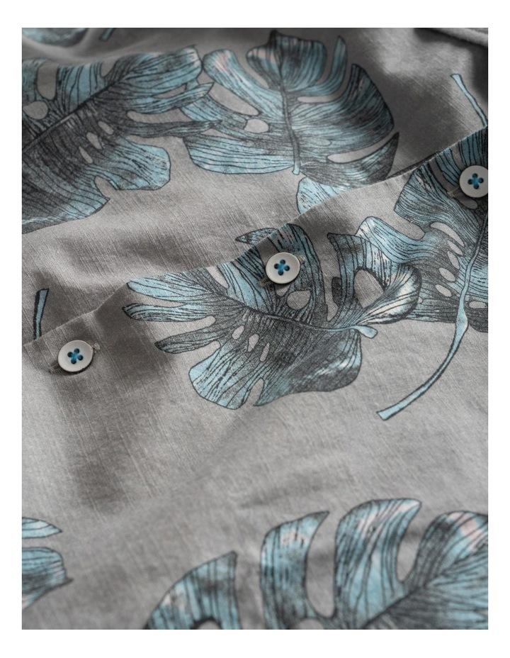 Buckleton Short Sleeve Sports Fit Shirt image 5
