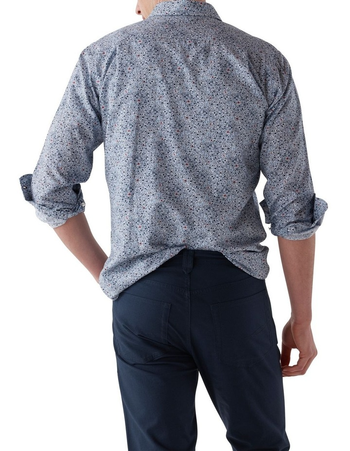 Happy Valley Long Sleeve Sports Fit Shirt image 3