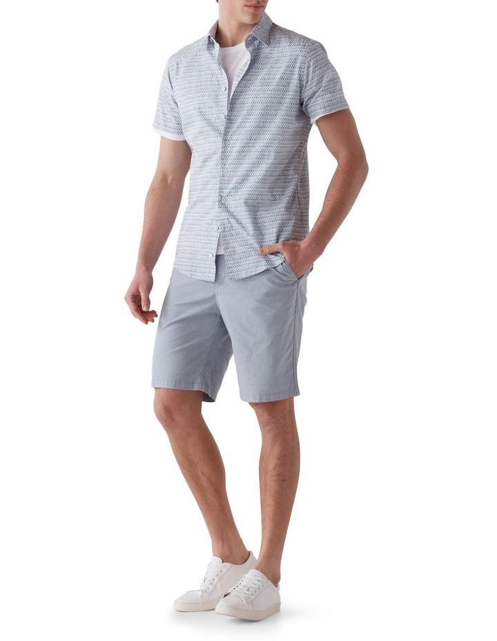 Kirkwood Short Sleeve Sports Fit Shirt image 2